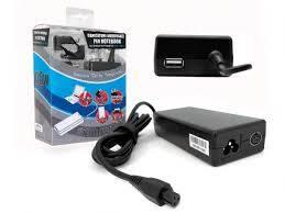 120W Full 12 TIPS AUTOSWITH +ADATTATORE AUTO  + Porta USB 2.1A