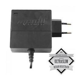 120W SLIM  AUTOSWITH 11 TIPS CON PORTA USB 2A  COLORE NERO high quality