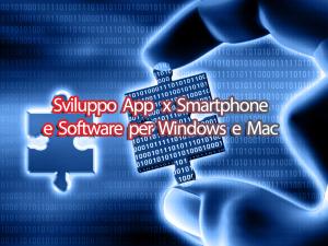 Sviluppo di app per iOS e Android in Ancona