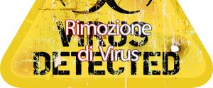 Rimozione di Virus e Malware da Sistemi Operativi in Ancona