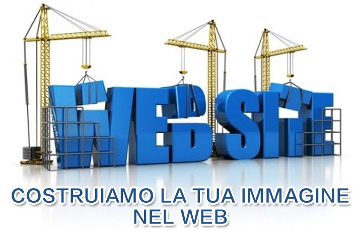 Costruiamo la tua immagine nel web